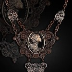 eng_pl_-STEAMPUNK-LADY-necklace-cameo-lady-steampunk-pendant-1354_1