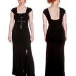 Crusifix dress