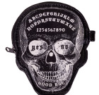 Ouija Skeleton Purse