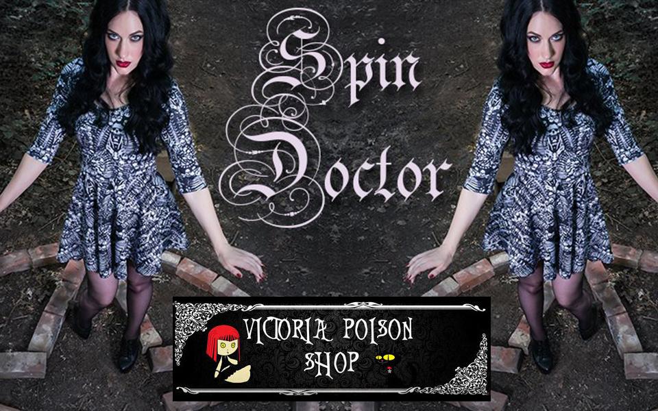 Spin Doctor Spring-Summer 2016