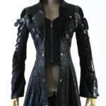 DMC Coat Men's Black 3