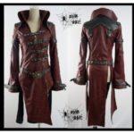Devil May Cry Coat