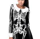 Morgue Living Dead Skater Dress, Killstar