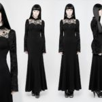 Gothic Noblesse Dress