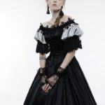 Victorian V Palace Longdress