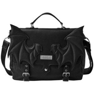 Le Fey Messenger Bag