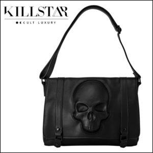 Mysterium Messenger Bag