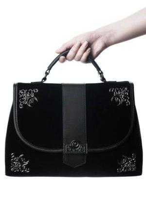 Moonlight Satchel Bag